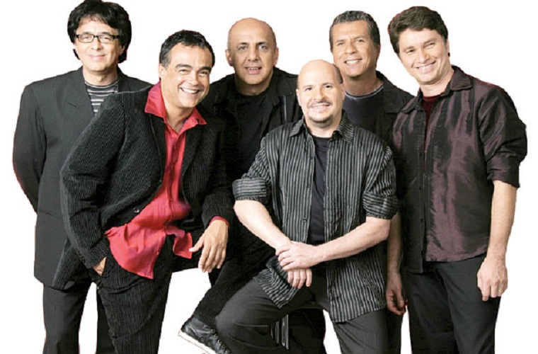 Banda Roupa Nova se apresenta em Sete Lagoas no dia 30 de junho (PROMOÇÃO)