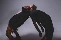 Espetáculo de dança urbana é atração do Teatro Preqaria neste sábado
