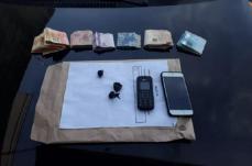 Polícias Civil e Militar fazem operação de combate ao tráfico de drogas em Sete Lagoas