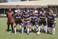 Copa 2001 Jeans volta neste fim de semana depois da folga no último domingo