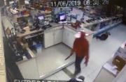 VÍDEO: Drogaria Lobato é assaltada pela terceira vez este ano