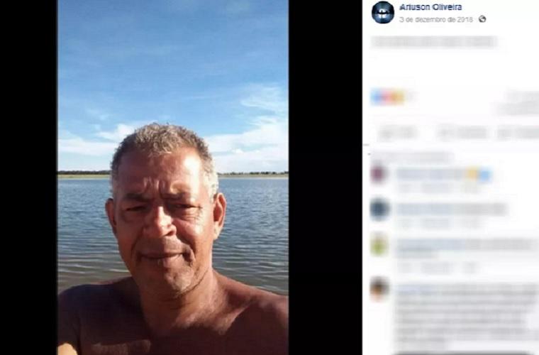 Periculosidade voltou a ser discutida na Casa após assassinato do servidor da autarquia, Ariuson Oliveira (foto). Reprodução Facebook