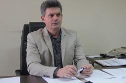 Prefeito Duílio nomeia secretários de Saúde, Assistência Social, Meio Ambiente e Desenvolvimento Econômico