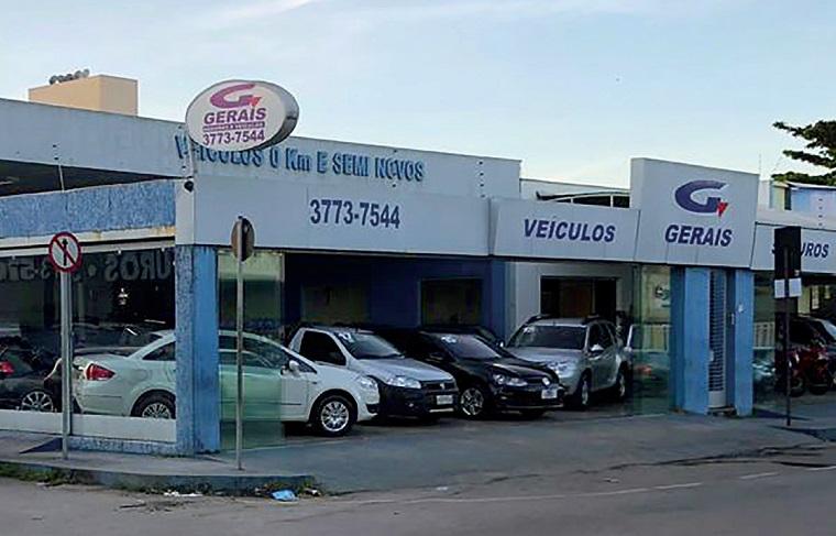 Gerais Seguros, Veículos e Motos é uma das mais tradicionais e completas agências de SL e região