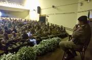 Polícia Militar realiza Encontro da Comunidade Operacional