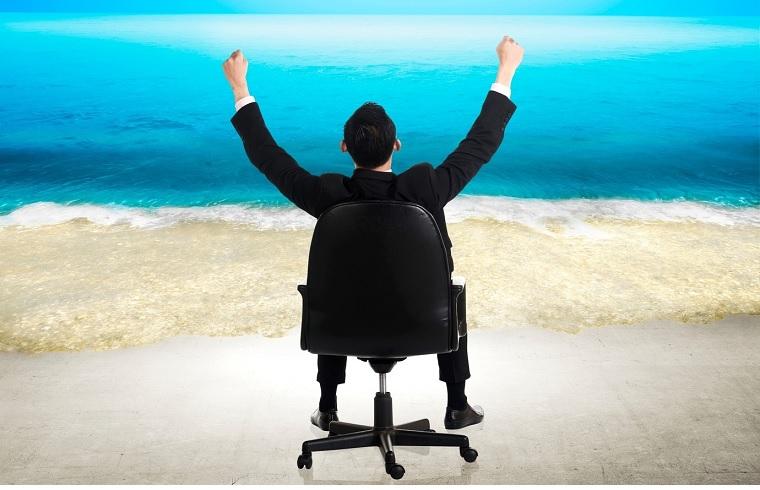 Em que situação o trabalhador pode perder o direito de férias?