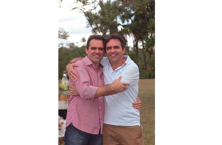 Juliano e Adriano Nogueira