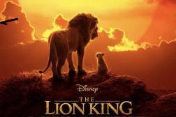O Rei Leão é a estréia da semana  no Grupo Cine
