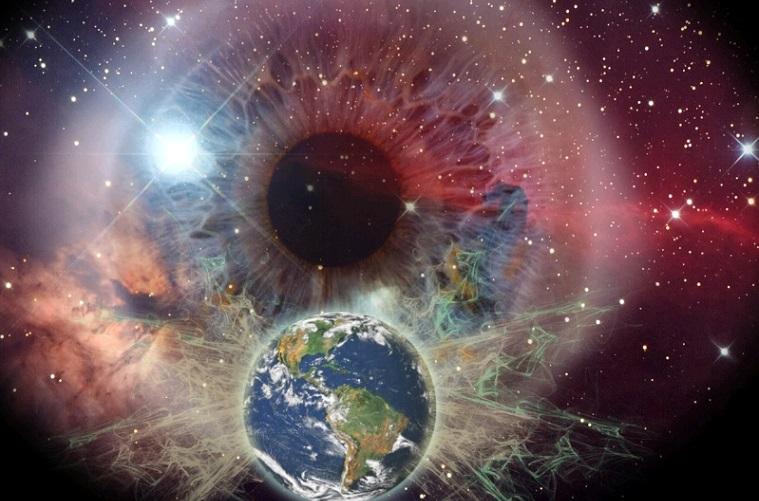 Coluna Católica: Do olho de Deus ao olhar de Jesus