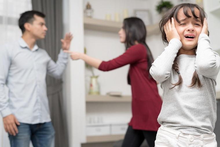 Pais separados, filhos desorientados?
