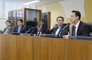 Em Audiência Pública requerida pelo deputado Douglas Melo, Estado promete voltar a fornecer remédios para doenças raras