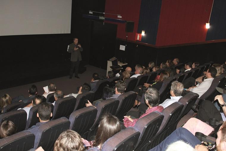 Apresentação da proposta do Colégio Batista Mineiro foi realizada na Associação Comercial e Industrial de Sete Lagoas