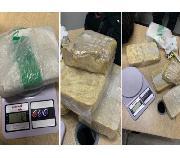 Bandido que forjou alvará para deixar penitenciária é preso com drogas em Sete Lagoas