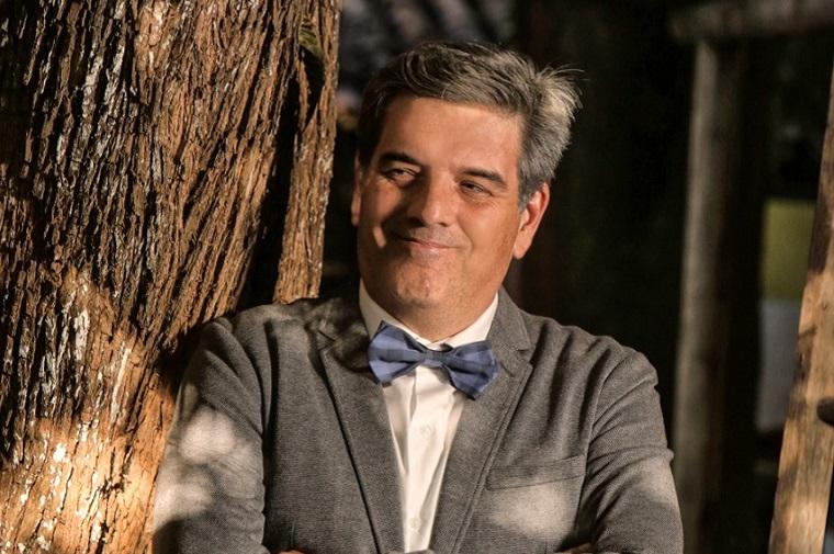 George Machado atualmente trabalhad em diversos projetos artísticos na cidade como o