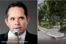 Prefeito de Maravilhas é acusado de agredir mulher em praça pública e esfaquear homem que tentou cessar agressões