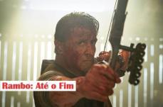 Rambo: Até o Fim é a estreia da semana no Grupo Cine