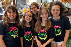 Pedro Leopoldo recebe a maior feira de Slimes da região