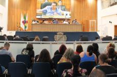 Servidores discutem Substitutivo da Reforma Administrativa em audiência na Câmara