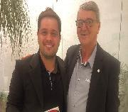 Juninho Sinonô: Sicredi chega a Sete Lagoas  e promete grande desenvolvimento ao mercado financeiro local