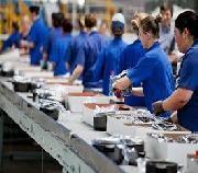Pepsico divulga vaga para Auxiliar de Produção