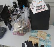 Megaoperação prende 46 por várias crimes em várias cidades, incluindo Sete Lagoas