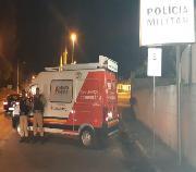 19ª RPM realiza Operação Minas Segura em municípios da região