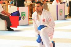 Sete-lagoano é campeão brasileiro de karate