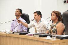 Prefeitura presta contas do 2° quadrimestre fiscal na Câmara
