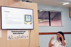 Uso de novas tecnologias tem ajudado professores na hora de ensinar
