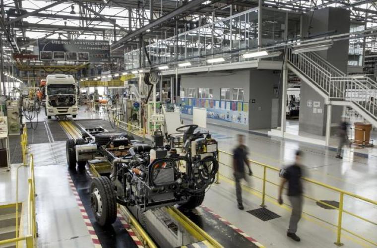 Fábrica da CNH Industrial em Sete Lagoas recebe certificação de eficiência
