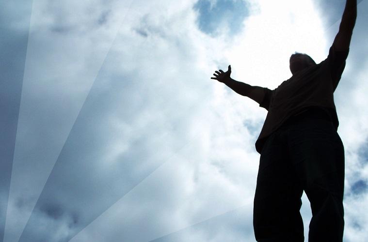 Coluna Espírita: O magno exemplo da fé operante