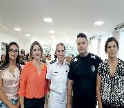 CDL Sete Lagoas e forças de segurança pública promovem seminário sobre qualidade de vida