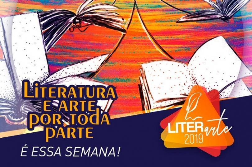 Editorial: Saudade da Literata; bem-vinda a LiterArte