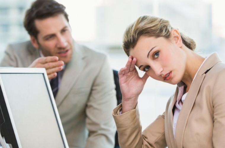 Artigo Poliany França: Meu patrão me persegue. E agora?