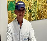 Entrevista Stéfano Rachid: