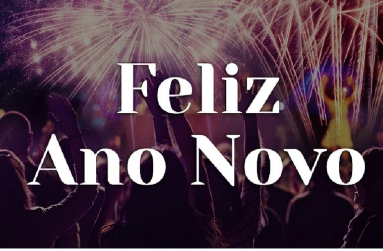 Coluna Católica - Feliz Ano Novo