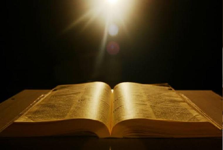 Coluna Evangélica: Boas Novas – Você Precisa Ler a Bíblia