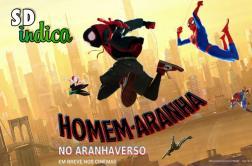 Sete Dias Indica: Homem-Aranha no Aranhaverso