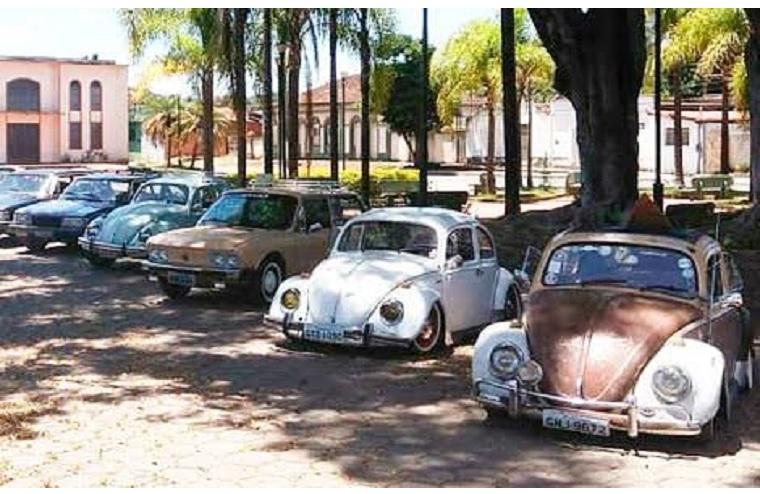 Matozinhos confirma o 3º Encontro de Carros Antigos