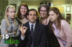 Sete Dias Indica: The Office (US)