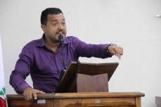 Marcelo Cooperseltta é investigado por peculato, intimidação e fraudes em licitação