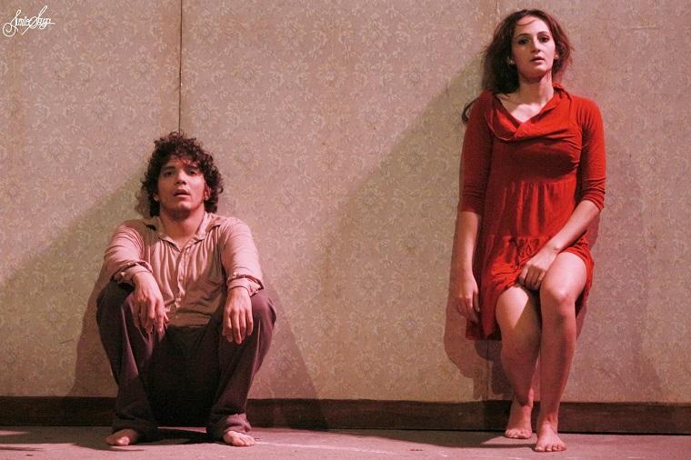 'Nosso Estranho Amor' inicia última semana da 3ª Campanha de Popularização do Teatro de Sete Lagoas