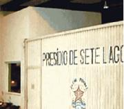 Detento é encontrado morto em presídio de Sete Lagoas