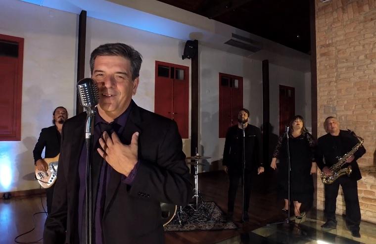 The George's Band lança primeiro clipe com a música 'Sons e Cores'.