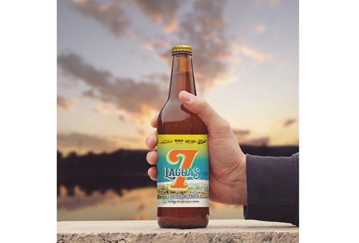 Cervejarias locais lançam a