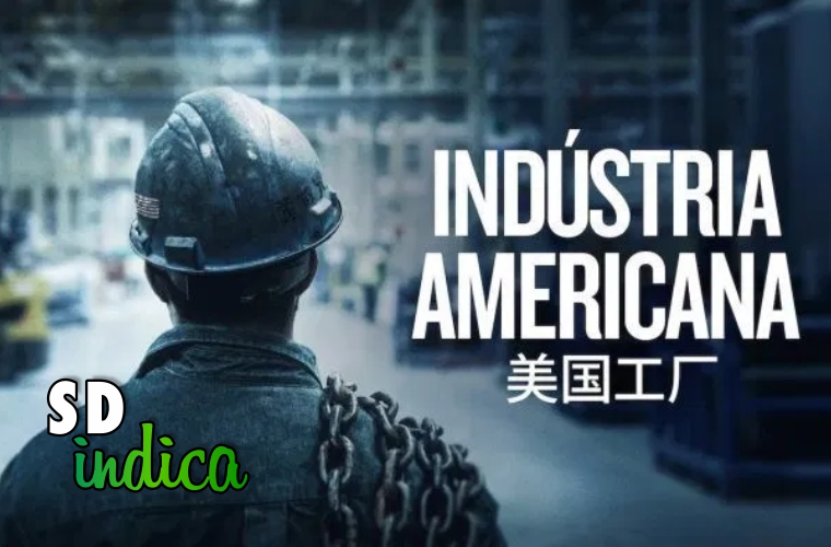 Sete Dias Indica: Indústria Americana
