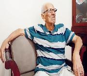 Entrevista Aristides Cabral de Souza - 'A ACI é  a minha segunda casa, são laços fortes'