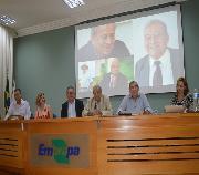 Embrapa Milho e Sorgo, de Sete Lagoas, comemora 44 anos