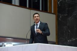 Deputado Douglas Melo quer que Sete Lagoas seja inserida no plano de compensação da Vale e termine o Hospital Regional