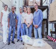 Coronavírus - Hospital Nossa Senhora das Graças recebe 14 ventiladores pulmonares